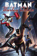 Batman and Harley Quinn 123movies