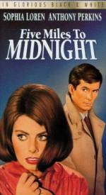 Five Miles to Midnight 123movies