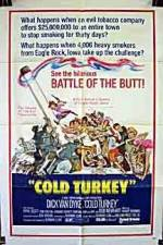 Cold Turkey 123movies