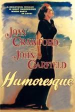 Humoresque 123movies