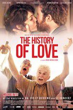 The History of Love 123movies