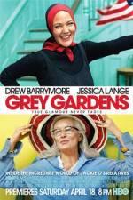 Grey Gardens 123movies