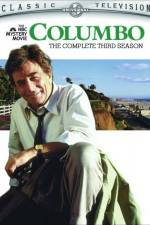 Columbo Candidate for Crime 123movies