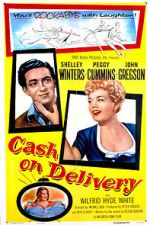 Дивитися Cash on Delivery 123movies