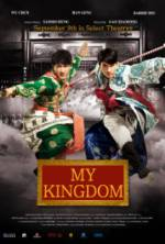 My Kingdom 123movies