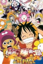One Piece: Movie 6 123movies