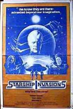 Starship Invasions 123movies
