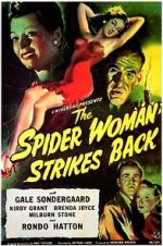 Xem The Spider Woman Strikes Back 123movies