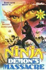 Ninja Demons Massacre 123moviess.online
