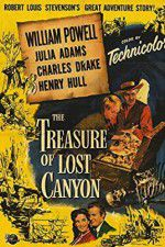 The Treasure of Lost Canyon 123movies