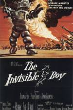 The Invisible Boy 123movies