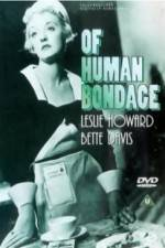 ڏسو Of Human Bondage 123movies