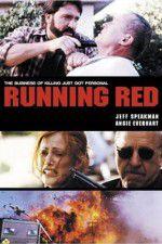 Running Red 123movies