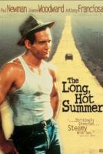 The Long, Hot Summer 123movies