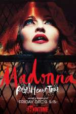 Madonna Rebel Heart Tour 123movies