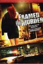 Framed for Murder 123movies