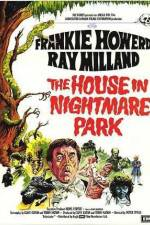 The House in Nightmare Park 123movies