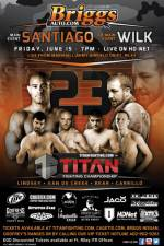 Titan Fighting Championship 23 123moviess.online