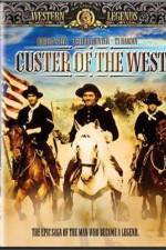 Custer of the West 123movies