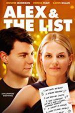 Alex & The List 123movies
