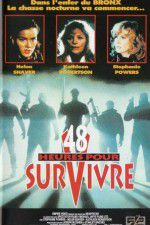 Survive the Night 123movies