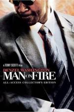 Guarda Man on Fire 123movies