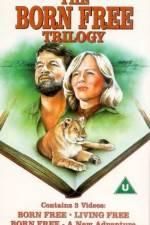 Watch Born Free: A New Adventure 123movies