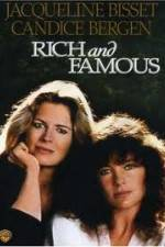 Rich and Famous 123movies