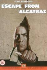 Escape from Alcatraz 123movies
