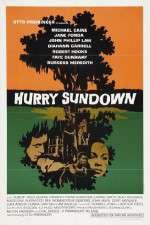 Hurry Sundown 123movies