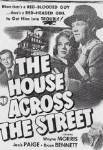 دیکھیں The House Across the Street 123movies