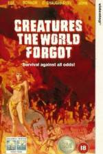 Creatures the World Forgot 123movies