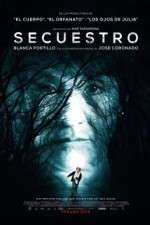 Secuestro 123movies