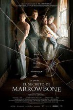 Marrowbone 123movies