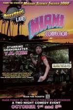 RiffTrax Live: Miami Connection 123movies