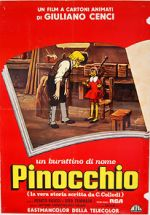 Wite Pinocchio 123movies