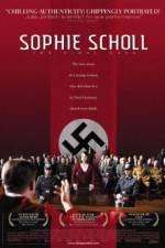 Sophie Scholl - Die letzten Tage 123movies