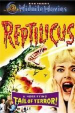 Reptilicus 123movies