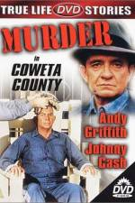 Sledovat Murder in Coweta County 123movies