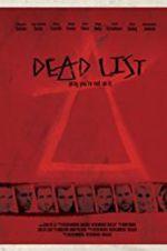 Dead List 123moviess.online