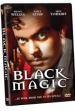 Black Magic 123movies
