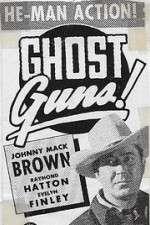 Ghost Guns 123movies