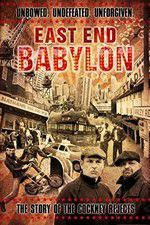East End Babylon 123movies