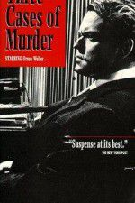 Three Cases of Murder 123movies.online