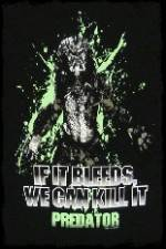 If It Bleeds We Can Kill It The Making of 'Predator' 123movies