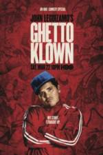 Relógio John Leguizamo's Ghetto Klown 123movies