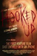കാണുക Hooked Up 123movies