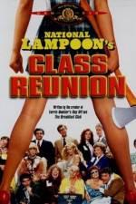 Class Reunion 123movies