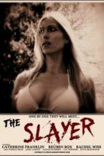 The Slayer 123movies