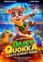 Guarda Daisy Quokka: World\'s Scariest Animal 123movies